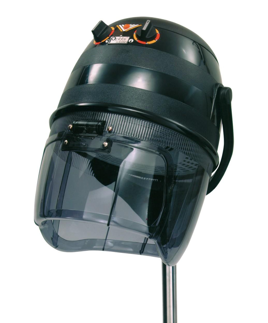 Pibbs 514 Kwik Dryer on Casters