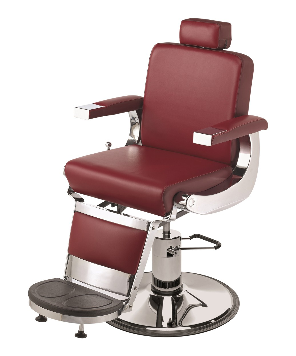 Old Fashioned Beauty Salon Chair