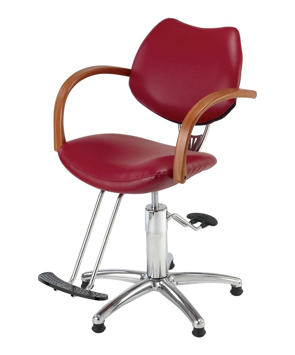 Pibbs 6606 Diva Styling Chair
