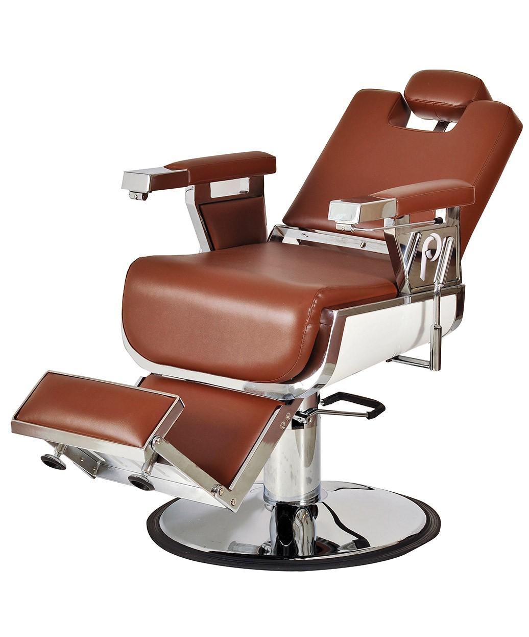 Good ... Pibbs 661 Seville Barber Chair ...