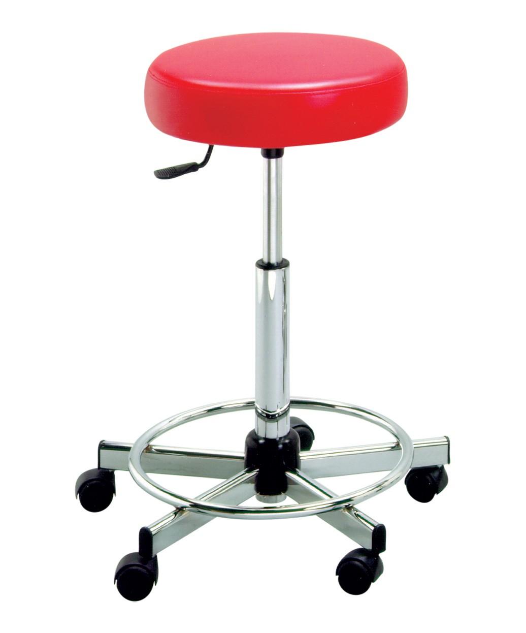 Pibbs 726 Round Seat Stool