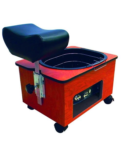 Pibbs DG103 Portable Footsie Pedicure Spa