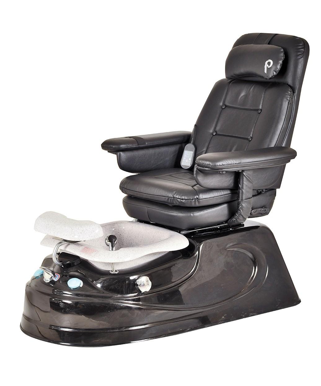 Pibbs PS74 Granito Pipeless Pedicure Spa