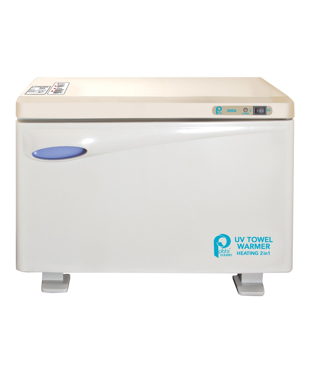 Pibbs 500 Hot Towel Sanitizer