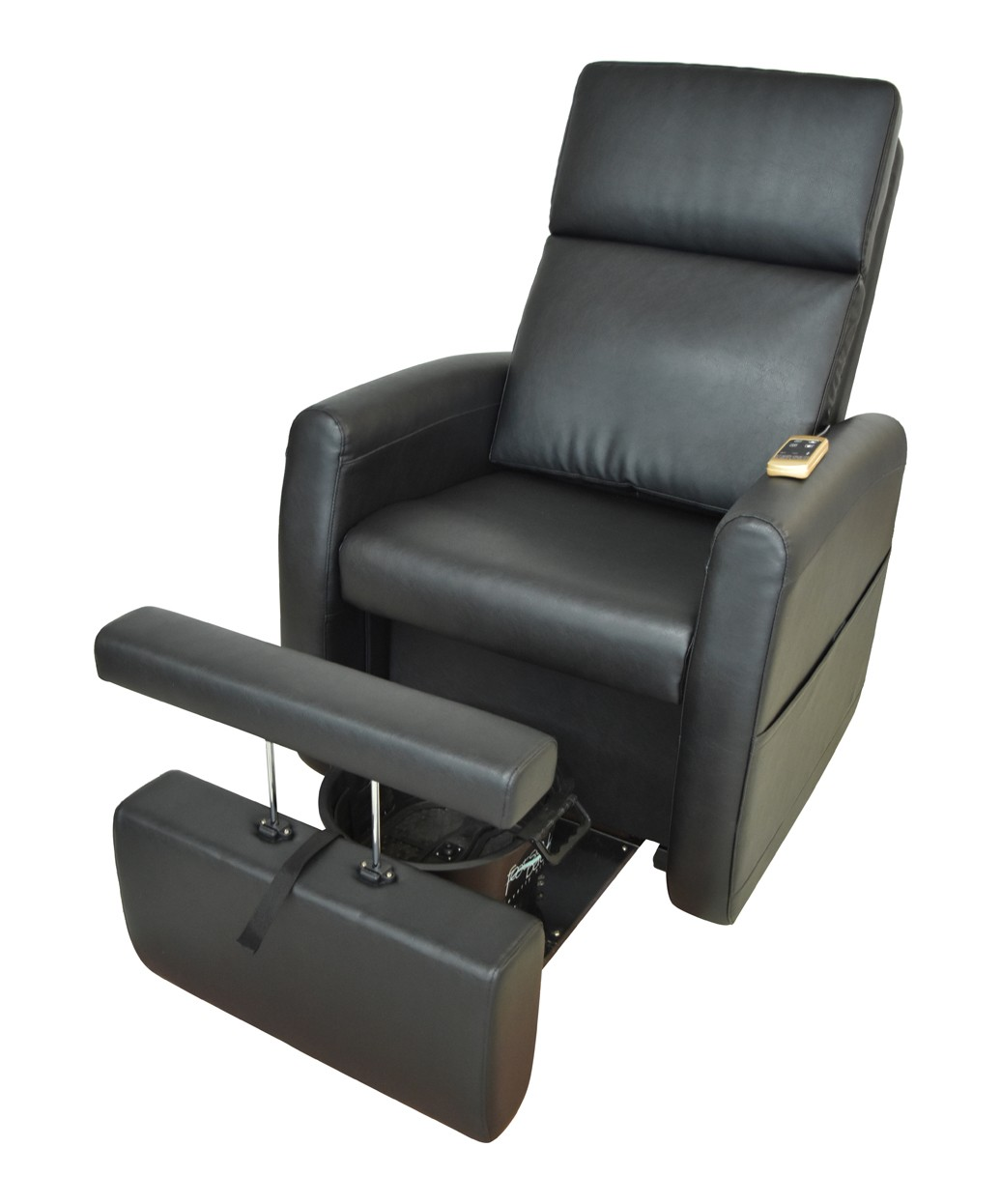 Pibbs ps9 plumbing free massage pedicure chair buy rite for True touch massage experience luxury spa chair