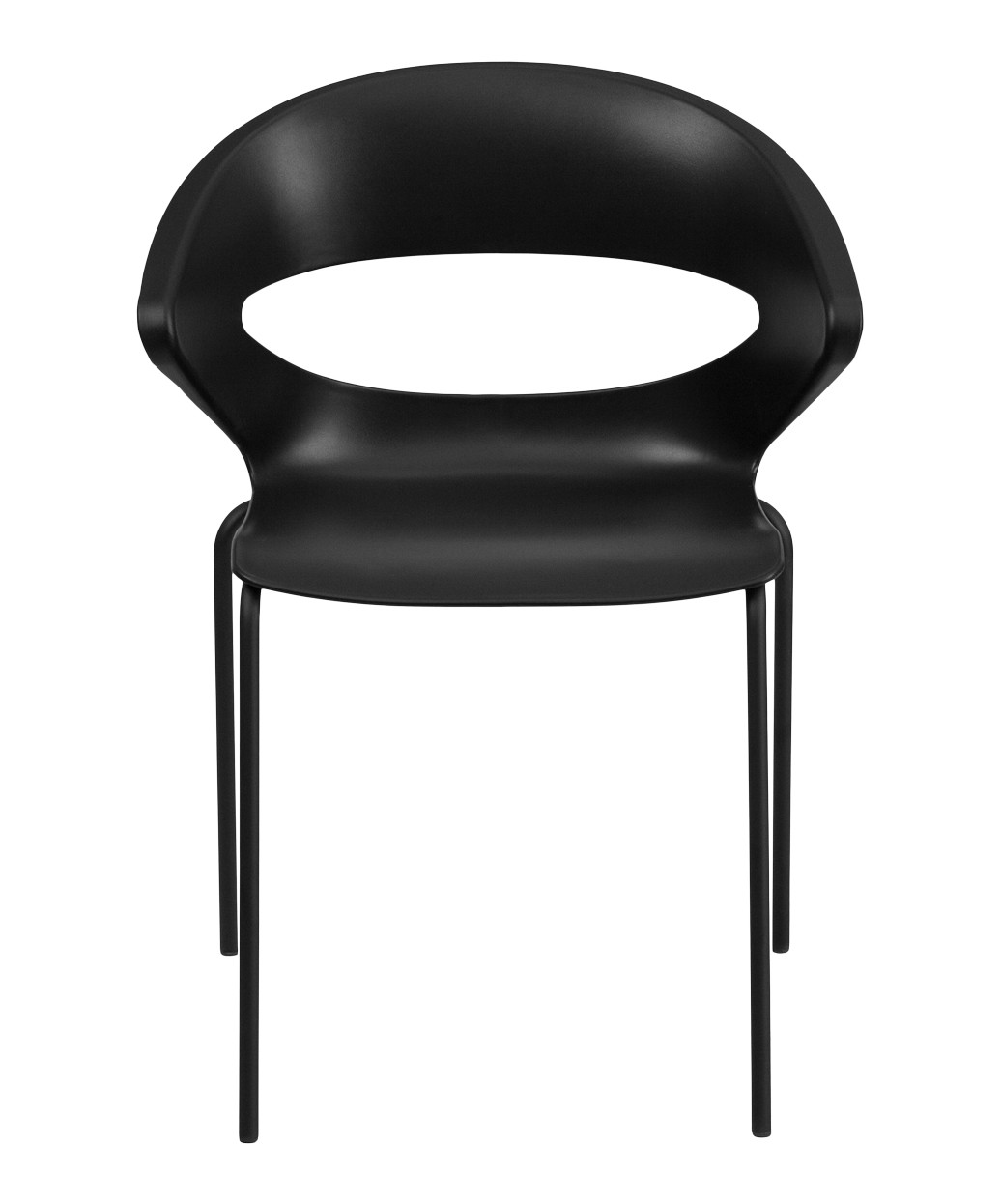 Hercules Round Salon Reception Chair