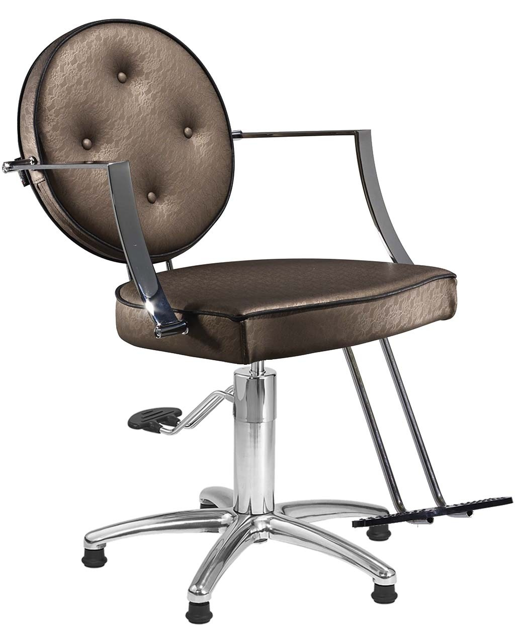Salon Ambience CH-040 Camille Styling Chair
