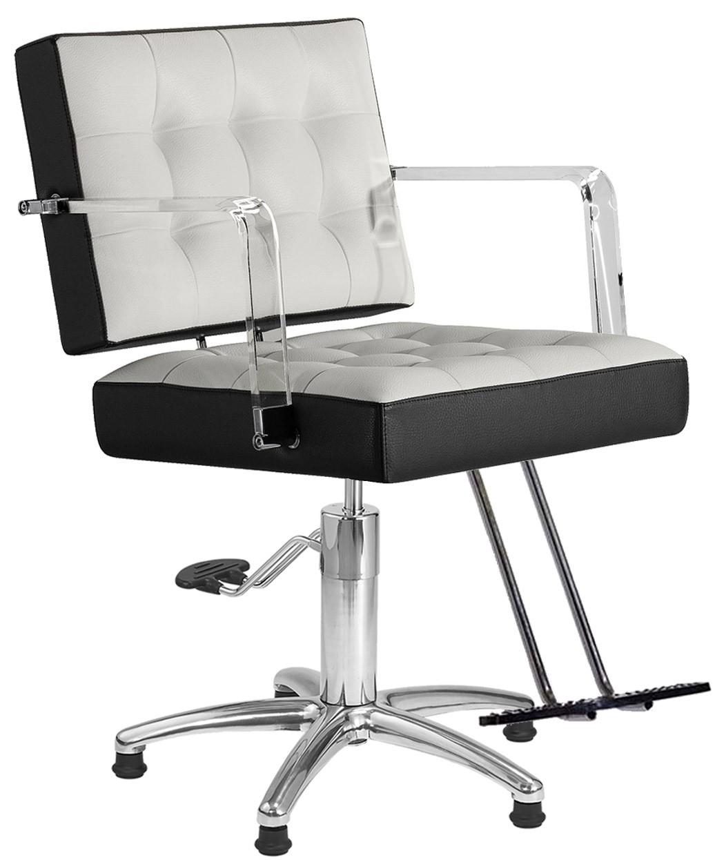 Salon Ambience SH-420 Diamond Styling Chair