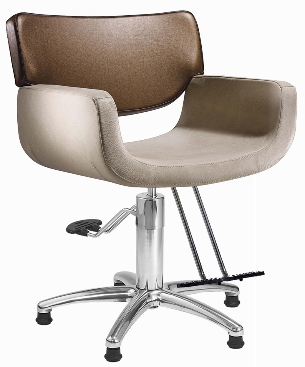 Salon Ambience SH-790 Quadro Styling Chair