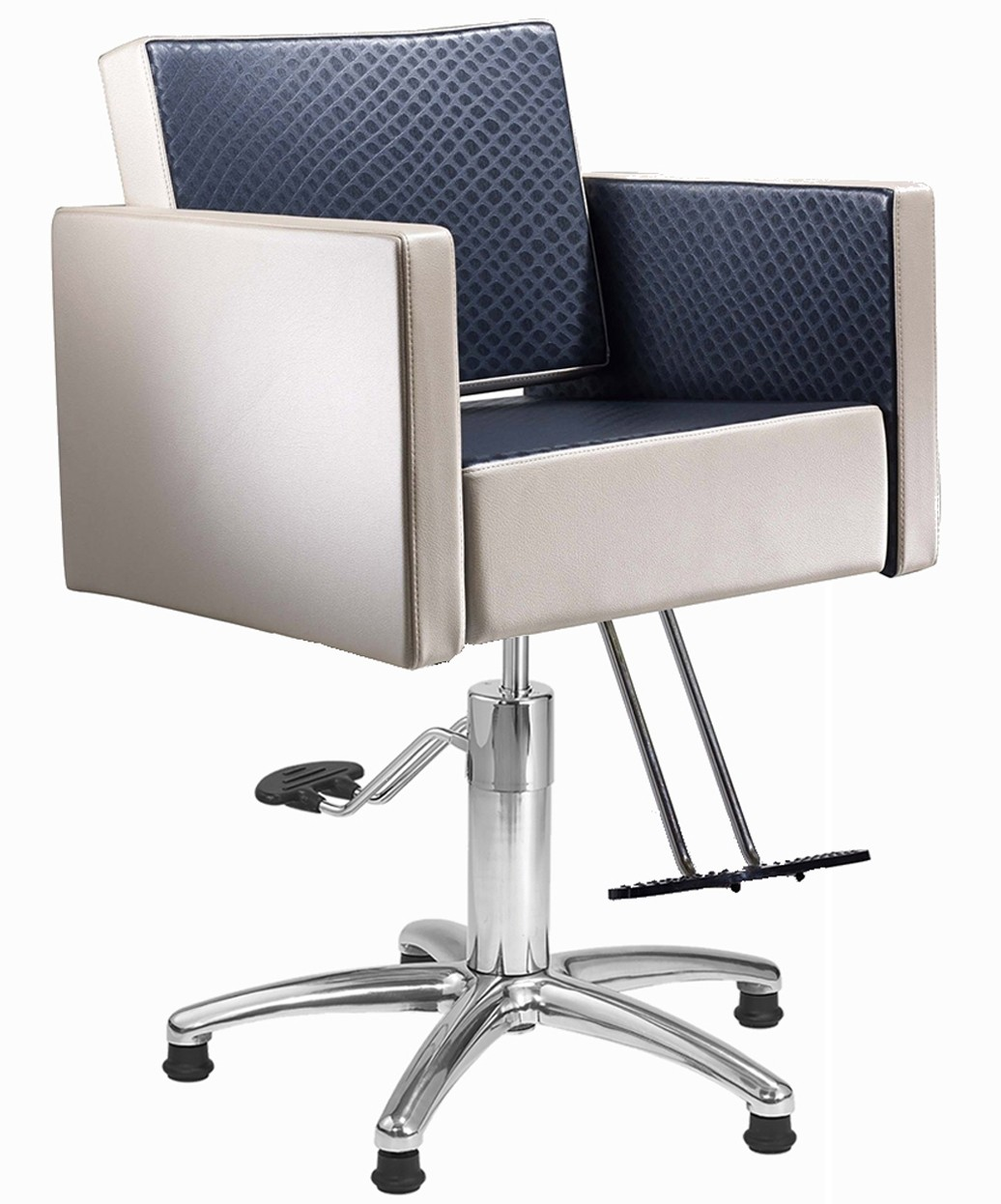 Salon Ambience SH-890 Square Styling Chair