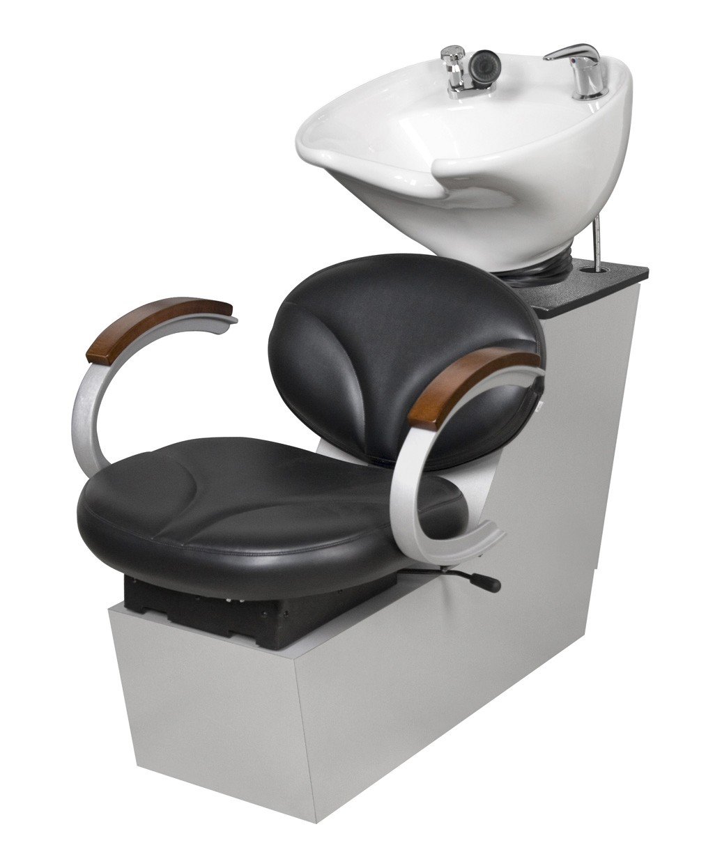 Collins 91BWS Silhouette Backwash Shuttle