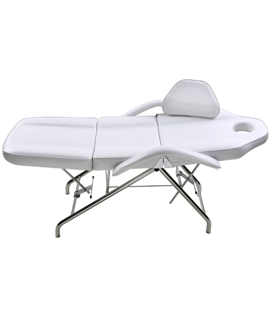 Stationary Facial Bed