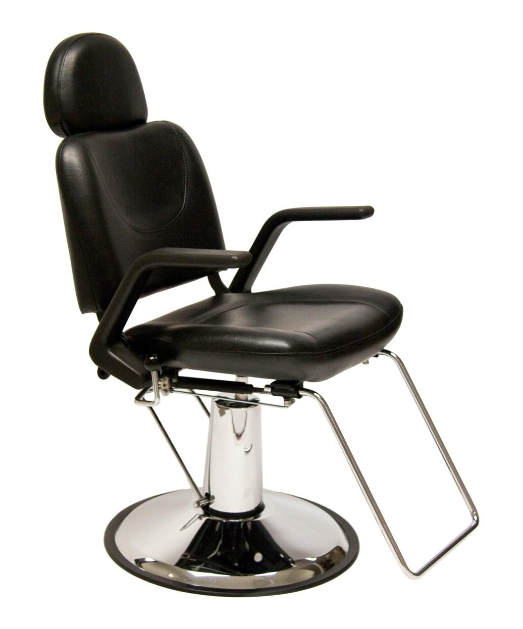 Hydraulic Wheelchair Seat : Sue all purpose hydraulic salon chair with headrest