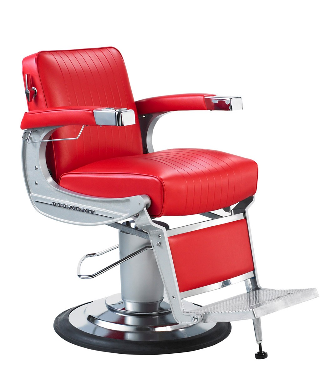 Belmont barber chairs -