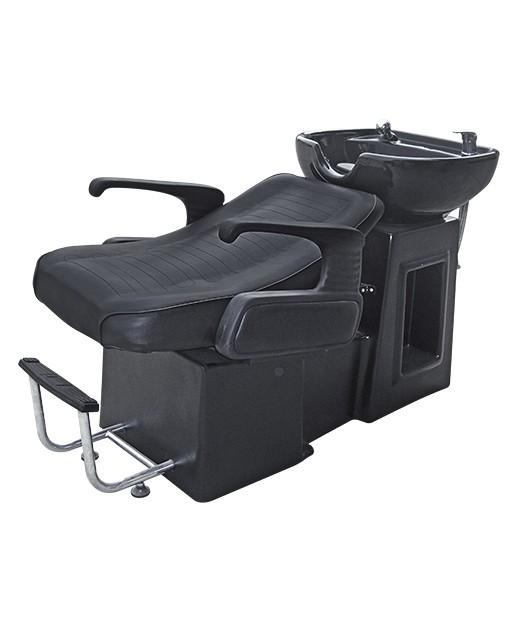 Lounge Shampoo Backwash Unit