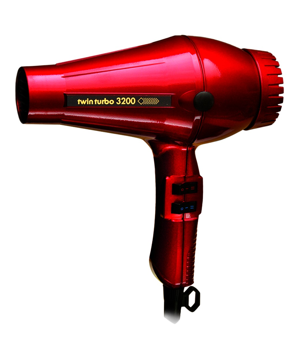 Turbo Power Twin Turbo 3200 Professional Hair Dryer