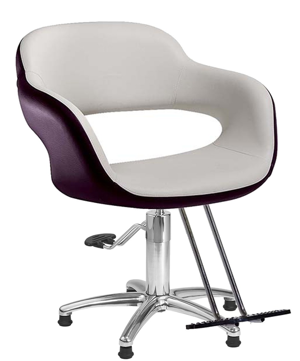 Salon Ambience SH-317 Vanessa Styling Chair