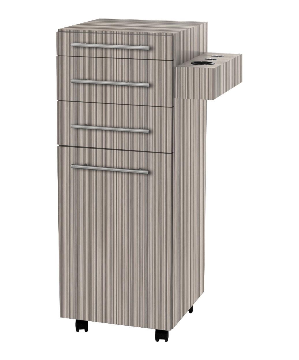 VM Portable Styling Station