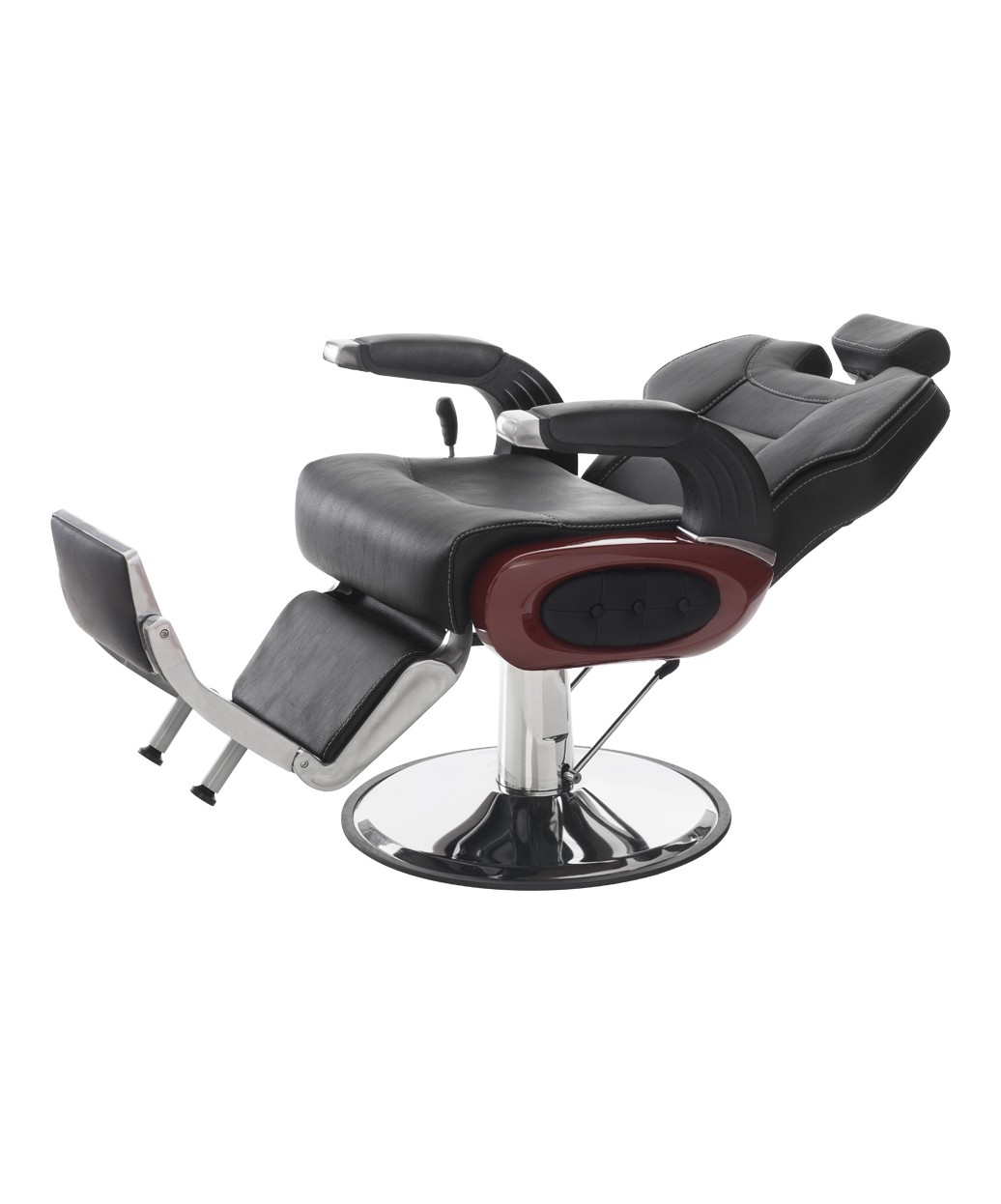 Carver Professional Barber Chair
