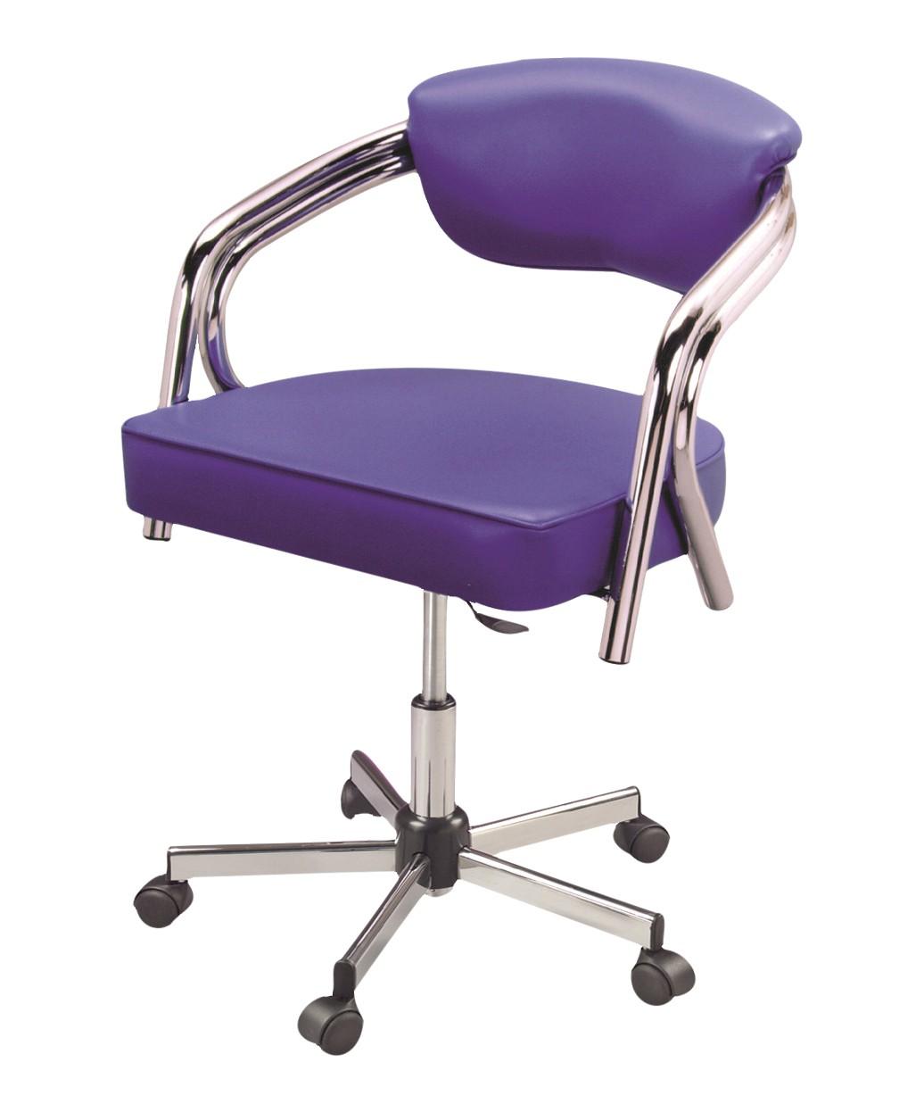 Pibbs 4692 Americana Desk Chair