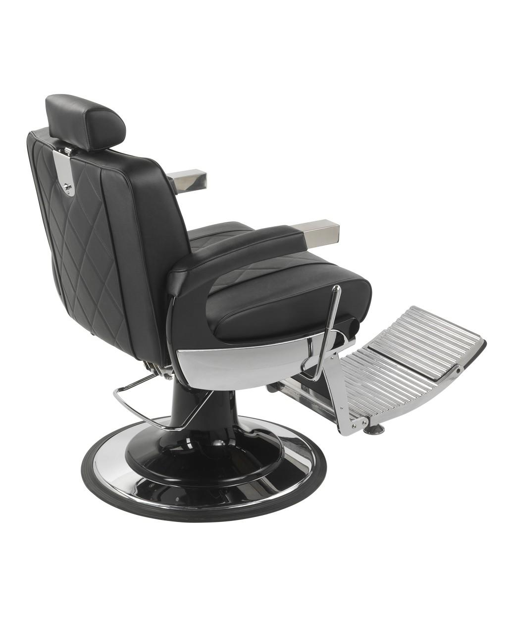 Belvedere Zeus Easy Barber Chair
