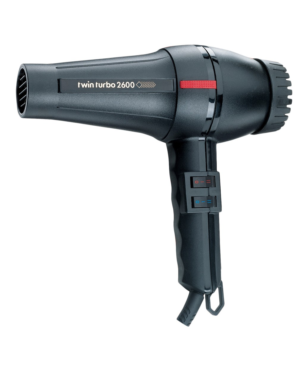 Turbo Power Twin Turbo 2600 Professional Hair Dryer