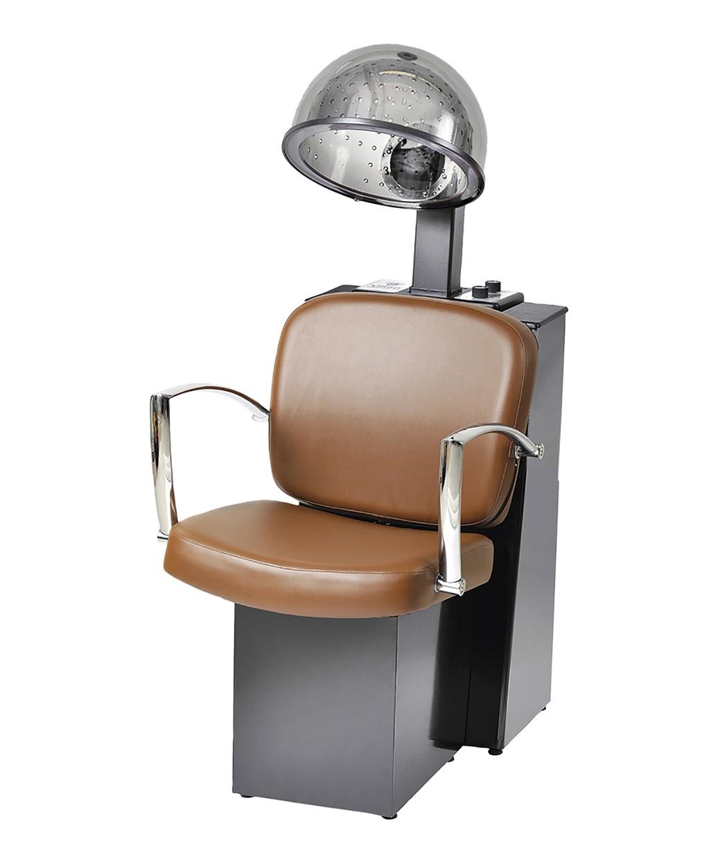 4 Operator Pibbs 3606 Messina Salon Package Pibbs 3769 Pisa Dryer Chair