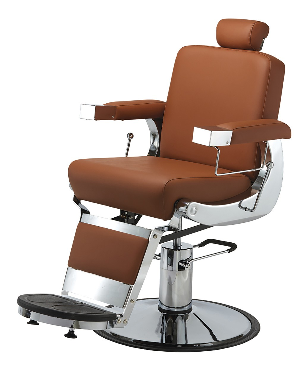 4 Operator Pibbs 658 Barbiere Barber Package Pibbs 658 Barbiere Barber Chair