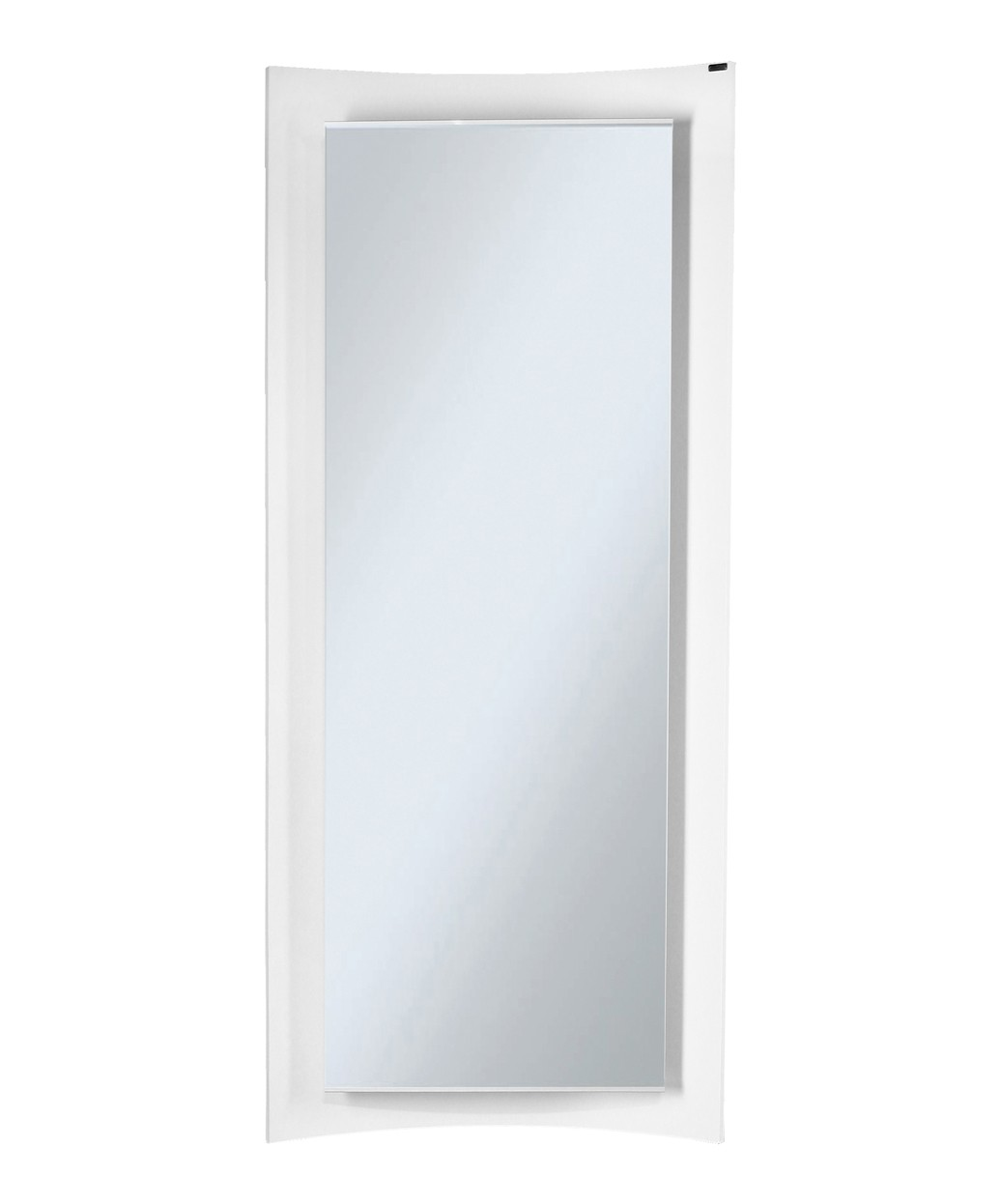 Collins 6611 Kurve Wall Mounted Full Length Mirror