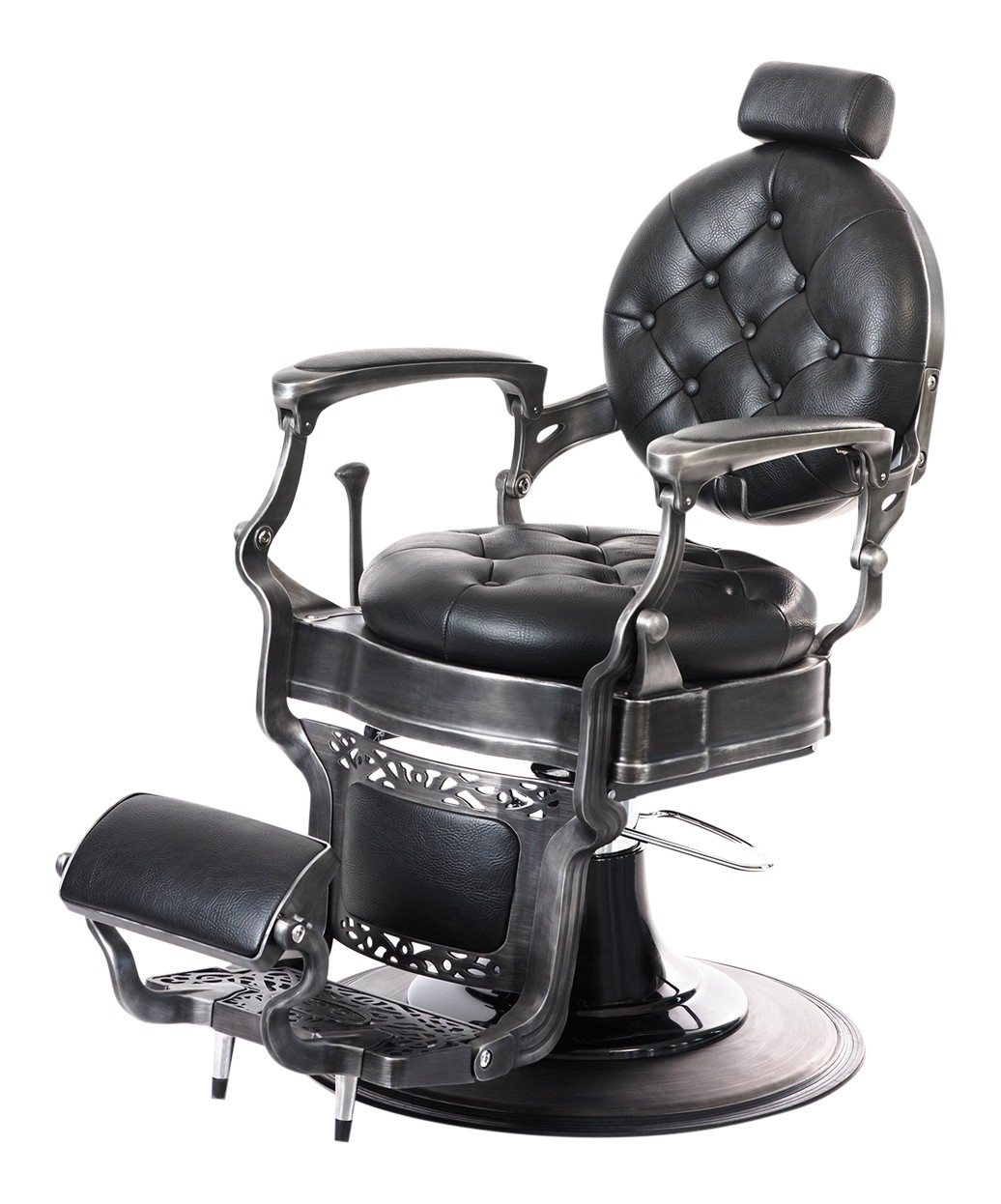 Old Barber Chairs >> Alesso Professional Barber Chair