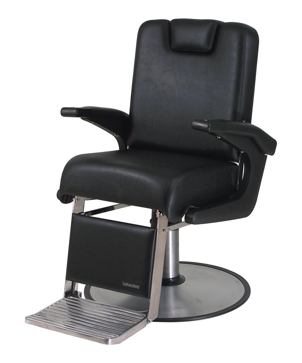 belvedere a61a admiral barber chair rh buyritebeauty com