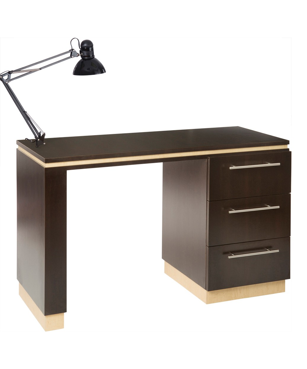 Bali manicure table with lamp aloadofball Gallery