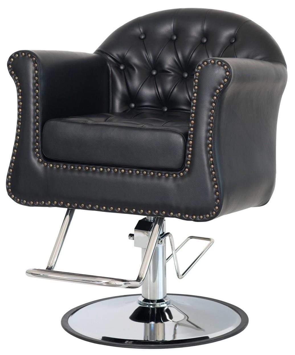 4 Operator Brooklyn & Miami Salon Package Brooklyn Styling Chair