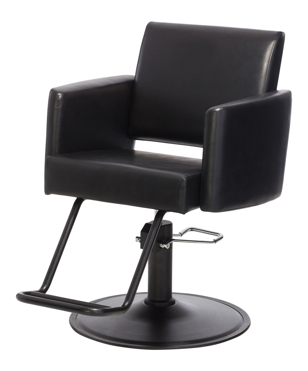 Onyx styling chair for Salon chairs