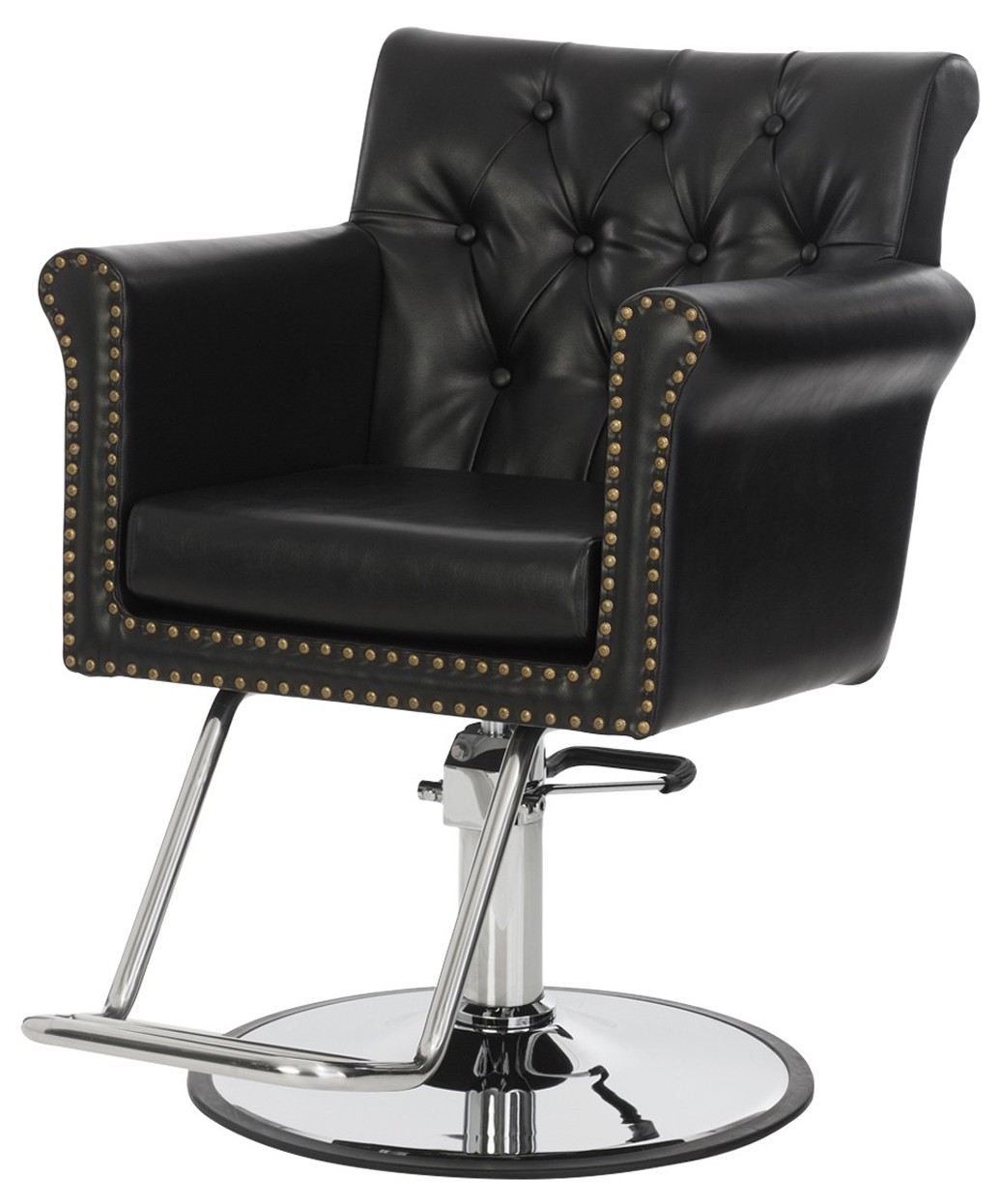 4 Operator Chelsea & Miami Salon Package Chelsea Styling Chair