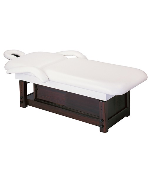 Multi Purpose Massage Table Spa Bed For Waxing Massage