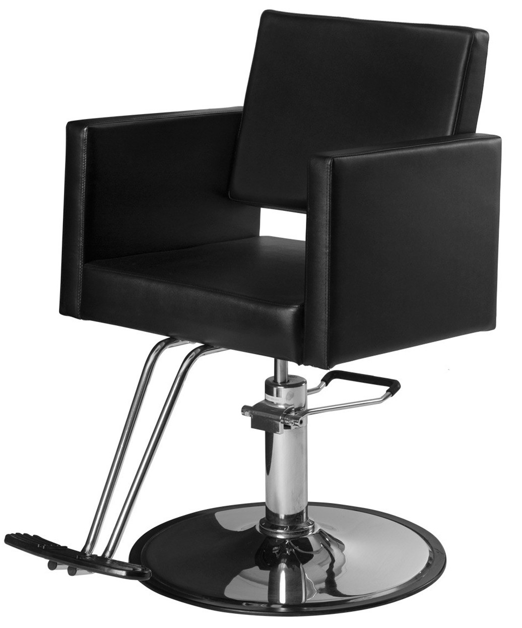 4 Operator Bali Hanger Salon Package Aria Styling Chair