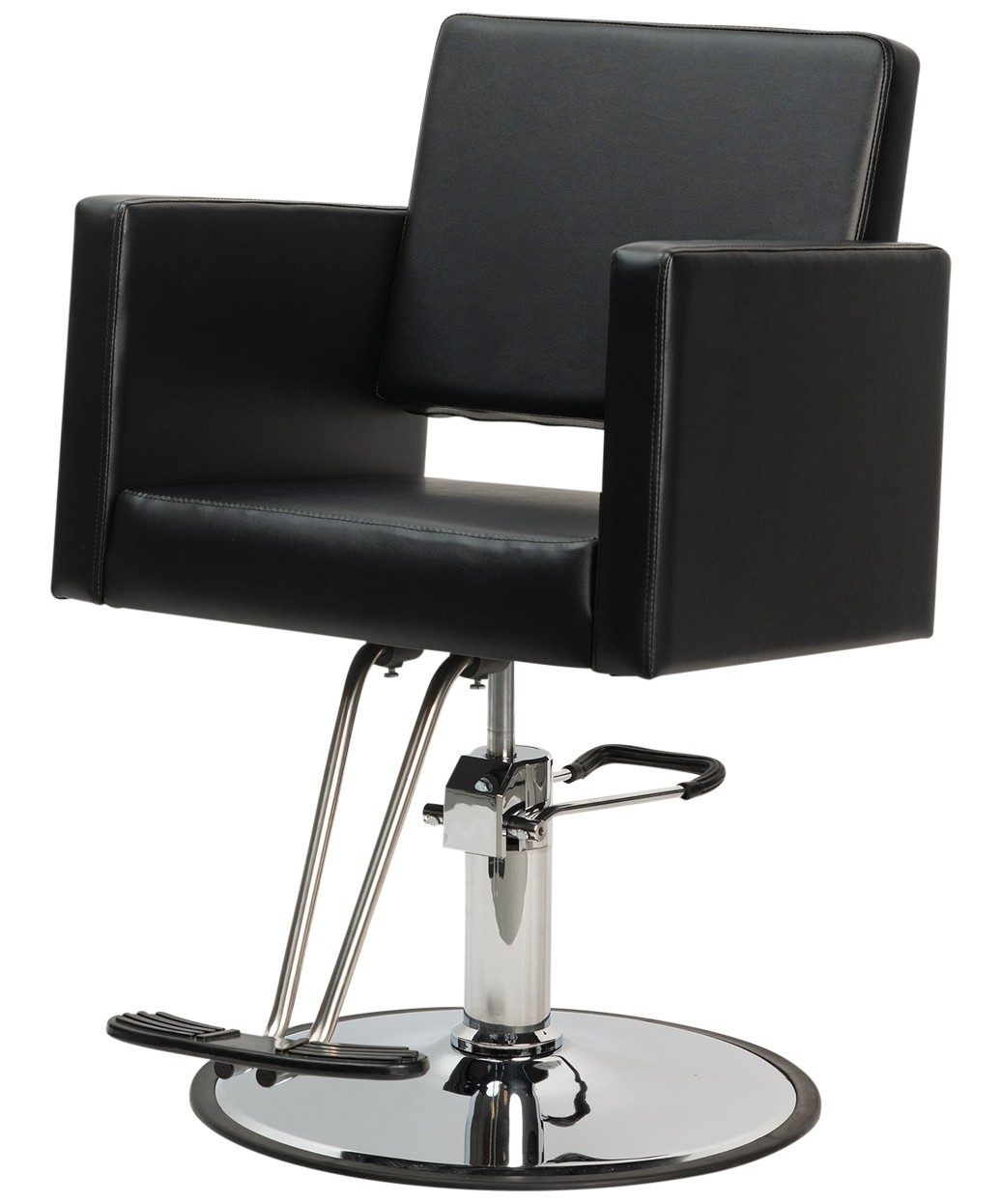 4 Operator Allegro Gold Salon Package Aria Styling Chair