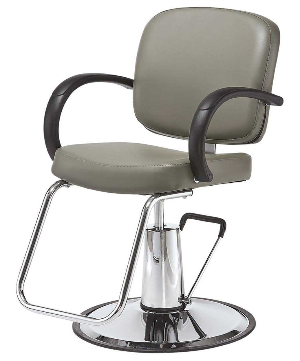 4 Operator Pibbs 3606 Messina Salon Package Pibbs 3606 Messina Styling Chair