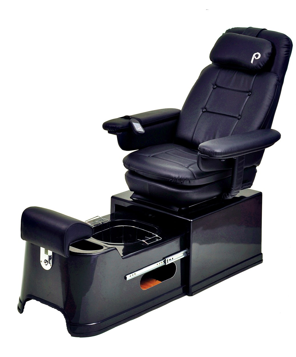 Pibbs Ps92 Fiberglass Footsie Pedicure Chair From Buy Rite
