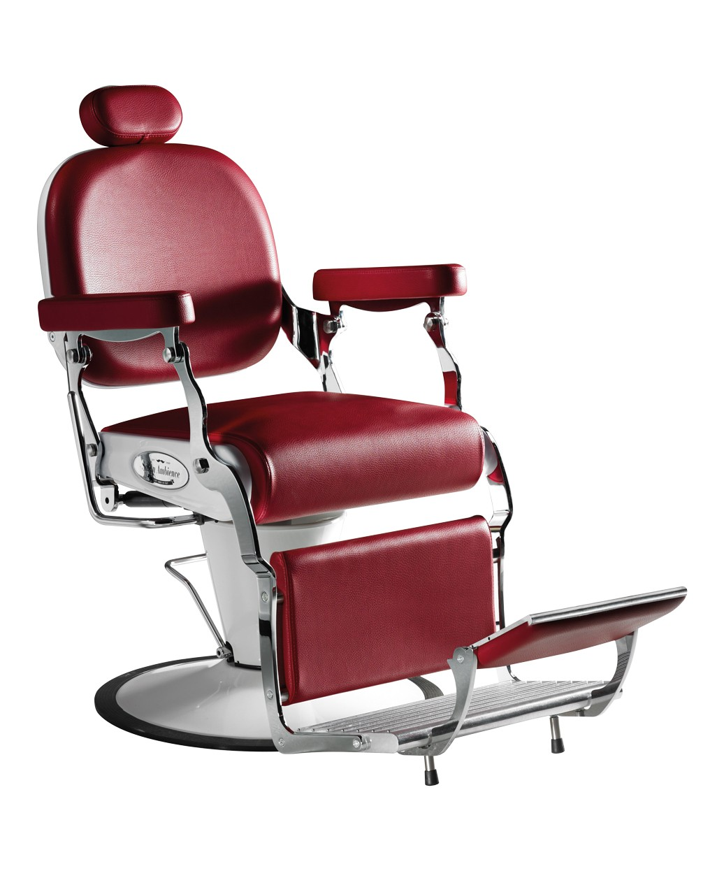 Salon Ambience SH2776 Premier Italian Barber Chair