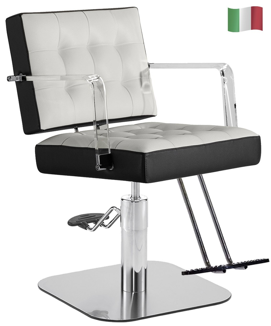 Salon ambience sh 420 diamond styling chair for Buy rite salon