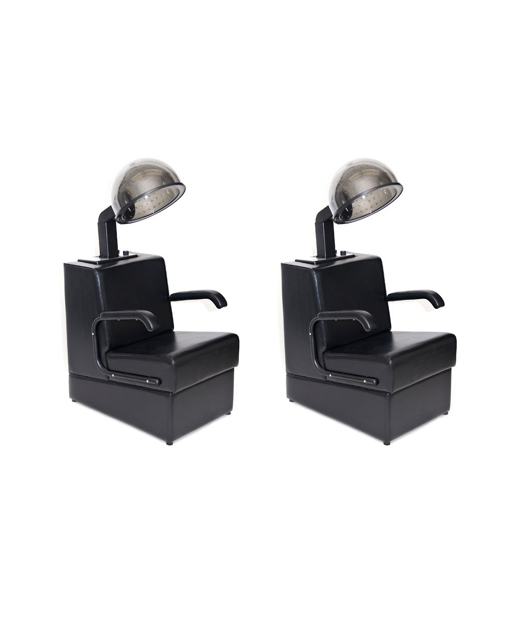 Set of 2 kate dryer chair combos for Buy rite salon