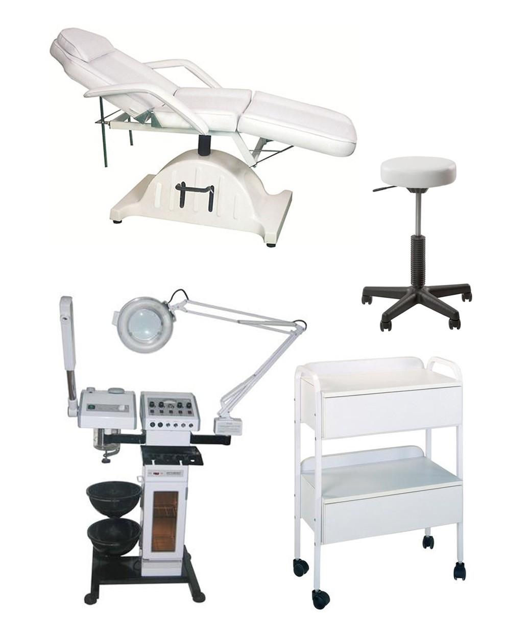 Spa Skin Care: Silver Skin Care Spa Package