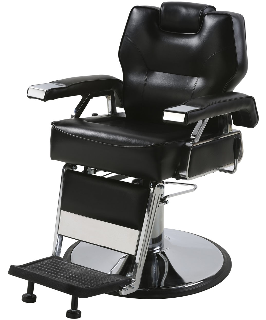 4 Operator Basic Barber Package K.O. Professional Barber Chair