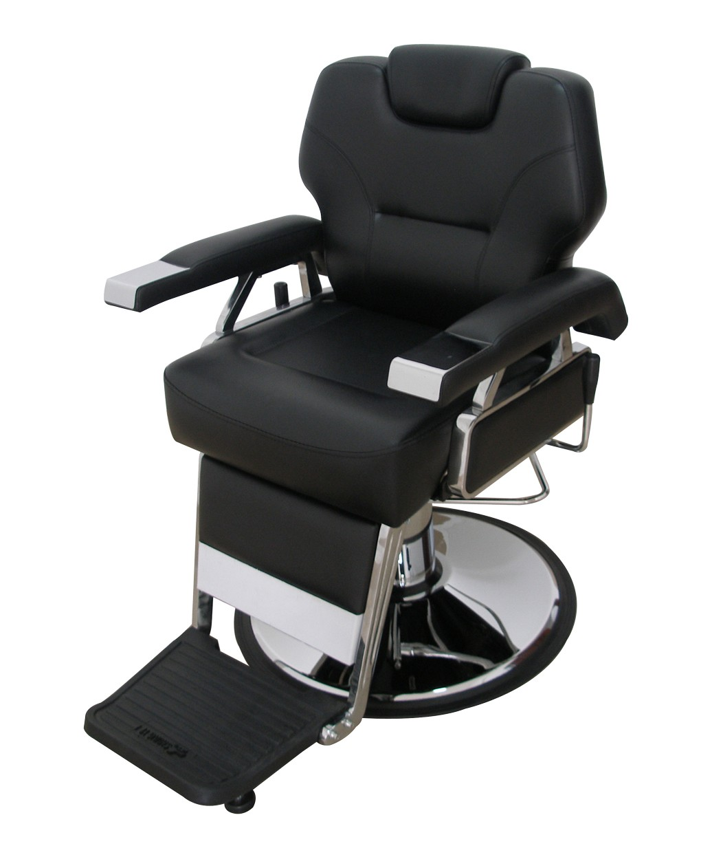 k.o. professional barber chair
