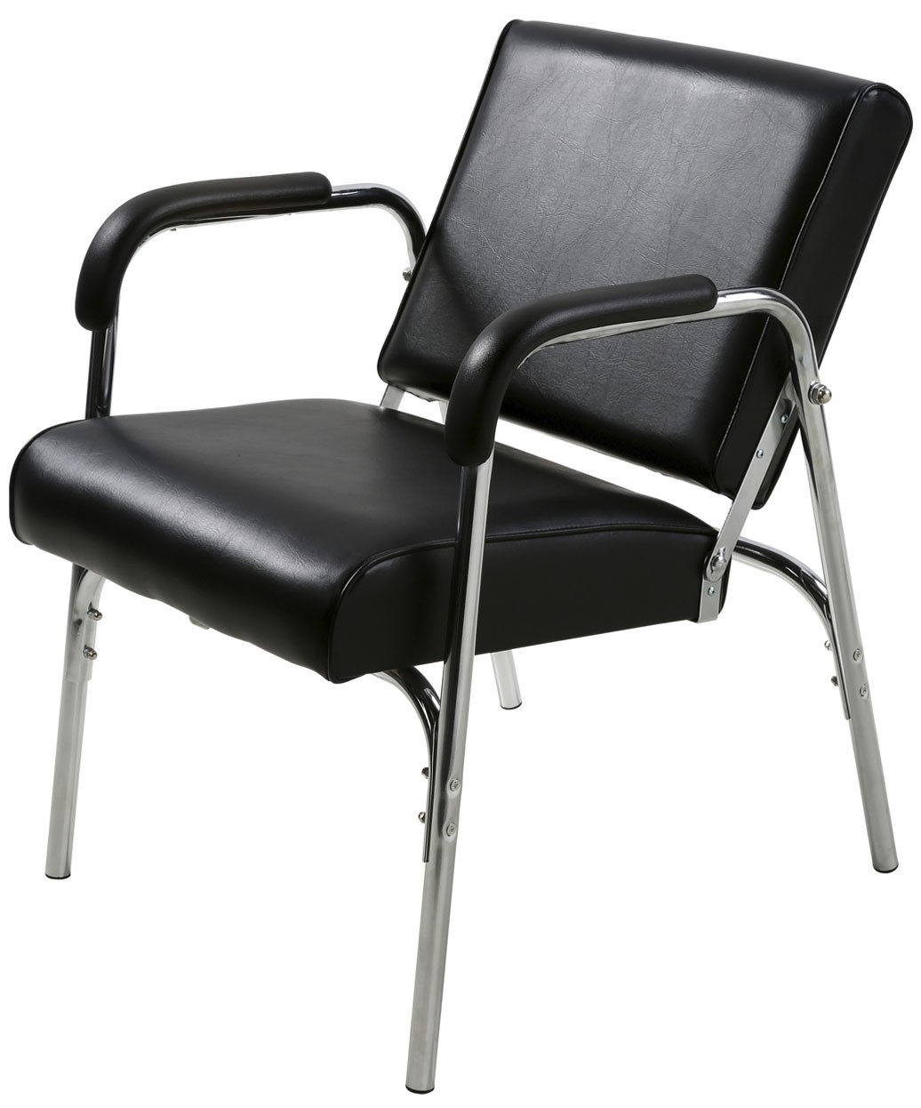 4 Operator Pibbs 659 Capo Barber Package Kate Shampoo Chair