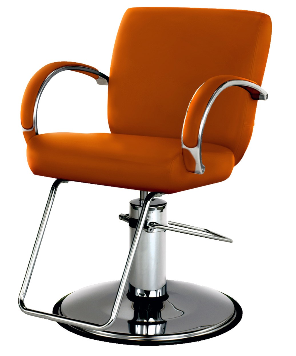 Belmont barber chair - Belmont Barber Chair 15