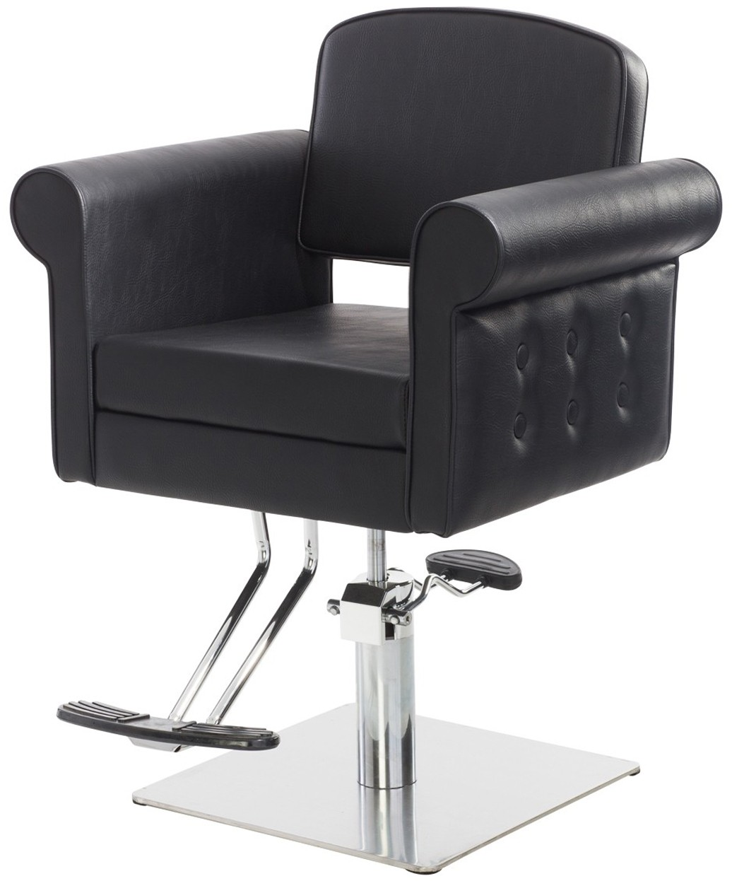 4 Operator Ivy & Miami Salon Package Ivy Styling Chair
