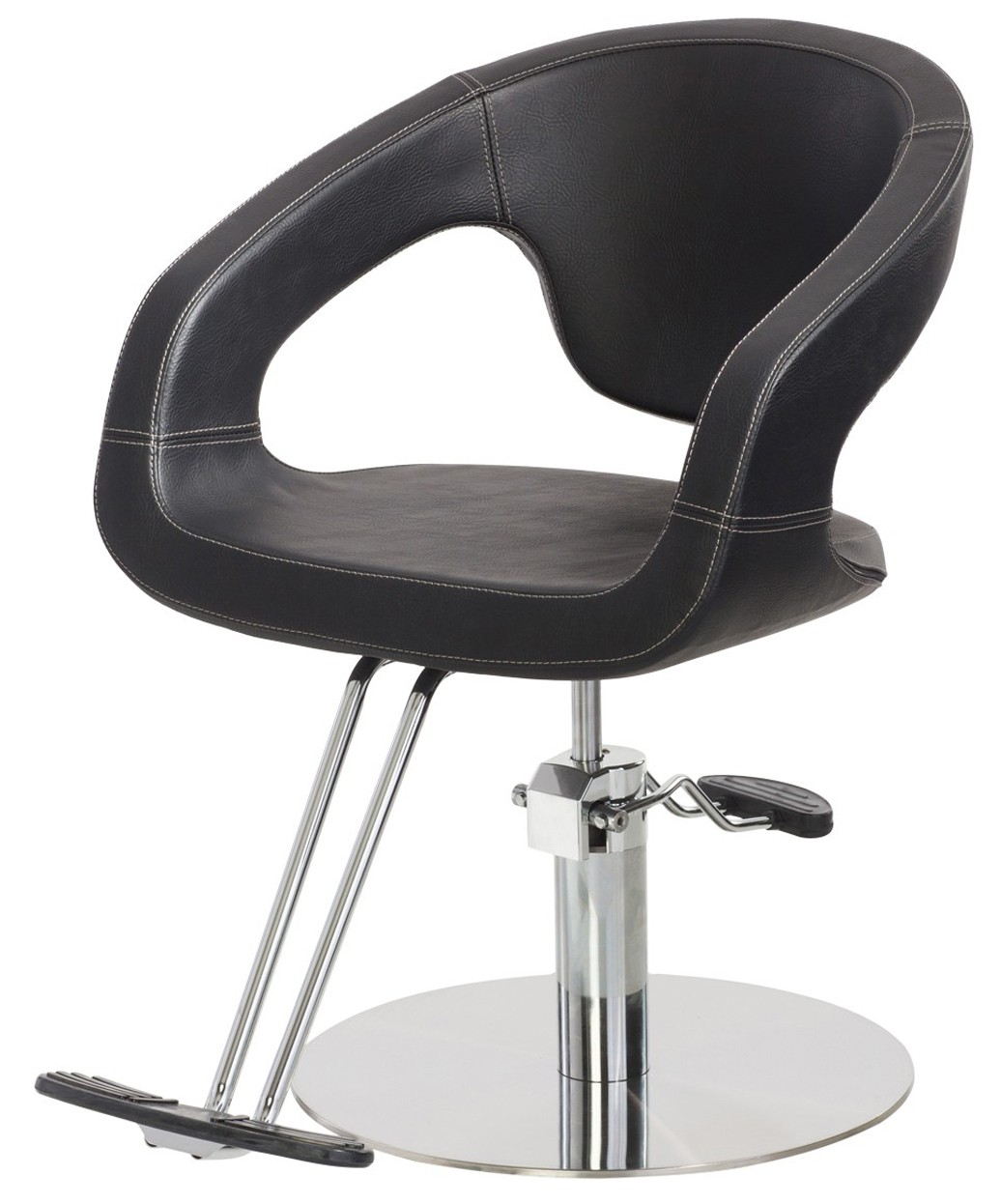 4 Operator Zena & Miami Salon Package Zena Styling Chair